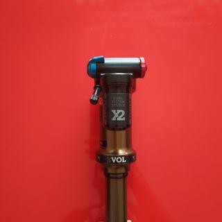Amortiguador Fox DPX2 205x60