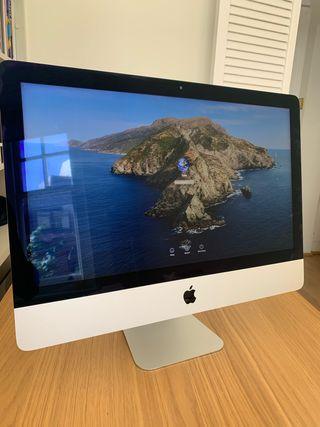 iMac 21.5 4K