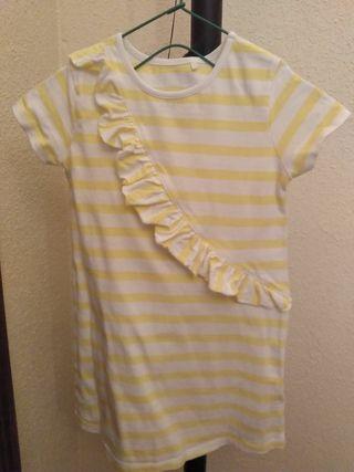 vestido niña 3-4
