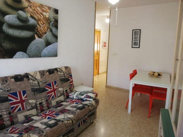 Piso en venta (El Morche, Málaga)