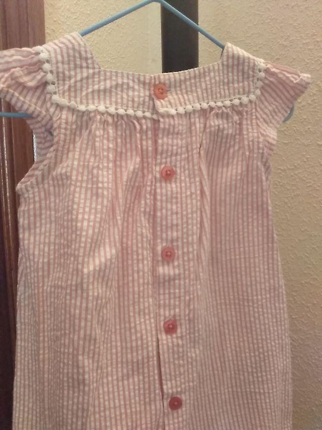 vestido niña 2-3