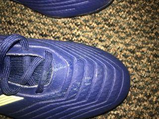 Adidas predator boots