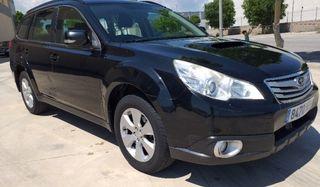 Subaru Outback 2011 4x4