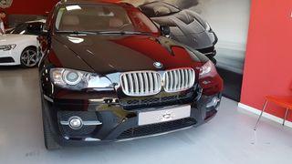 BMW X6 XDRIVE35D 286 CV