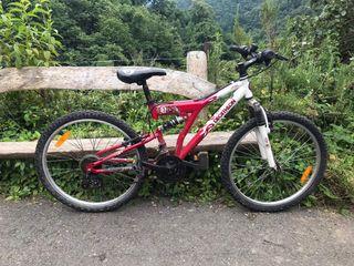 Bici MTB niño