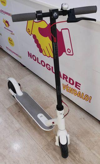 Patinete eléctrico Xiaomi Mi Scooter M365