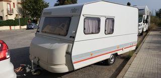 Caravana Sun Roller ALOHA416DD