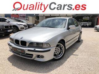 BMW Serie 5 530d aut . 2000