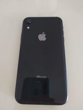 iphone xr 64Gb Negro