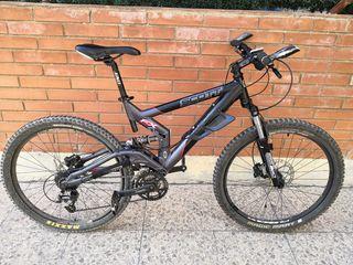Bicicleta MTB Scott FX