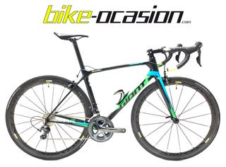 GIANT TCR ADVANCED T.54 ULTEGRA 11V