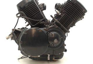 motor Yamaha BT 1100 Bulldog 01 - 07