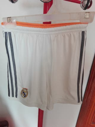 Adidas short de deporte Real Madrid