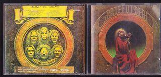 GRATEFUL DEAD BLUES FOR ALLAH CD