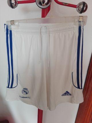 Adidas pantalón deporte Real Madrid