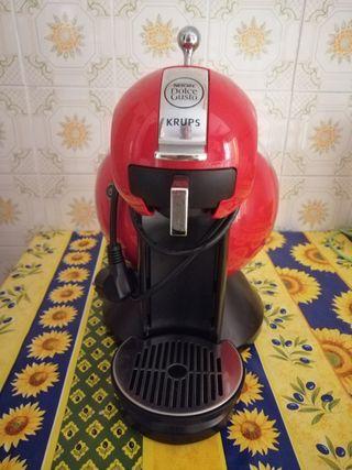 Cafetera de segunda mano en Benidorm en WALLAPOP