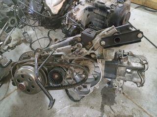 MOTOR PEUGEOT SATELIS 125