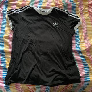 Women's Adidas Top (Size 16)