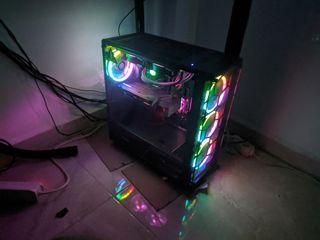 PC GAMER GAMA ALTA RYZEN 7 GTX 1060