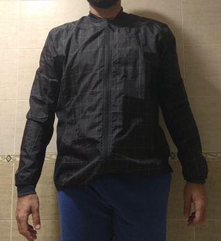 chaqueta deportiva (cortavientos)Adidas XL