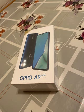 Oppo A92020 128 gb