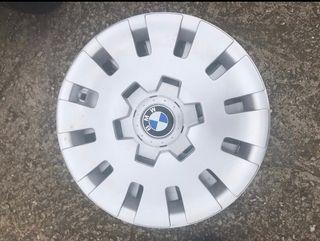 "Tapacubos BMW SERIE 3 E-46 15"""