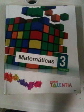 libro de texto matematicas isbn 9788468314051