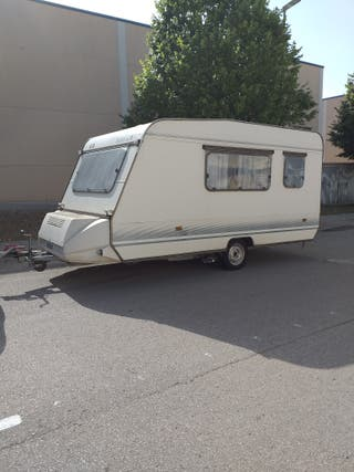 Caravana Adria