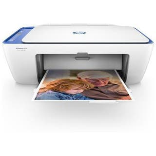 Multifuncion HP DESKJET 2630 tinta a4 wifi