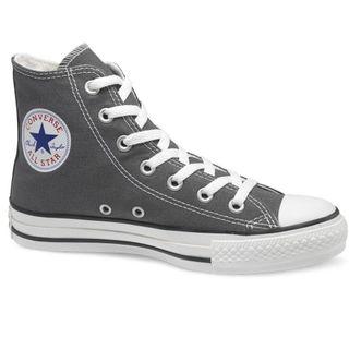 Converse bota grises, talla 39.