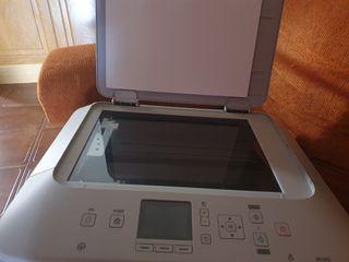 impresora multifunción wifi