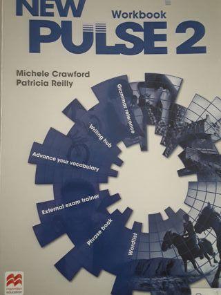 New pulse 2 workbook