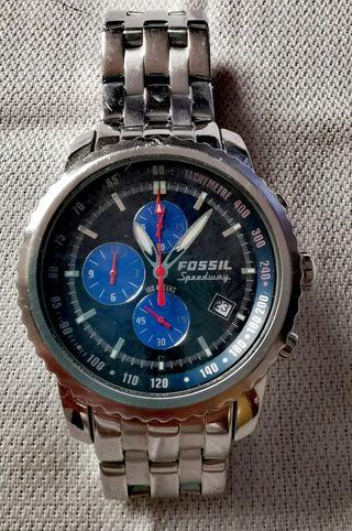 Reloj de cabellero FOSSIL
