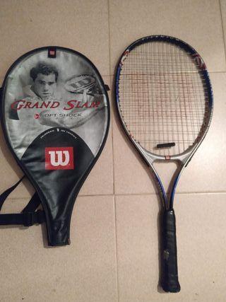 Raqueta tenis Wilson (Junior)