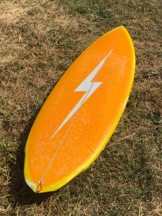 Tabla de surf fullandcas