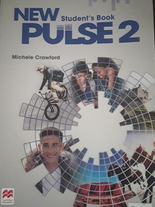 New Pulse 2 Student's book