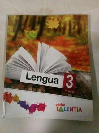 Libro de texto lengua isbn 9788468314693