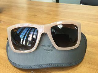 Gafas de sol estilo vintage Emporio Armani