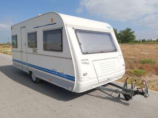 Caravana 750Kg Sun Roller Portofino