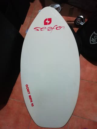Skimboard tabla surf de Forum