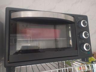Cecotec Bake&Toast 550 Horno Sobremesa
