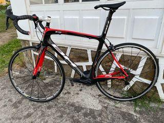 Bicicleta carretera BH g5
