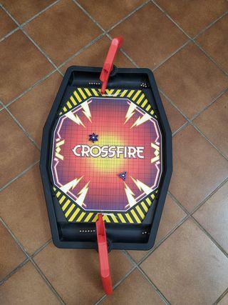 Juego/ Juguete Crossfire