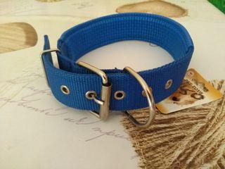 collar perro 65cm