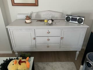 Mueble consola aparador