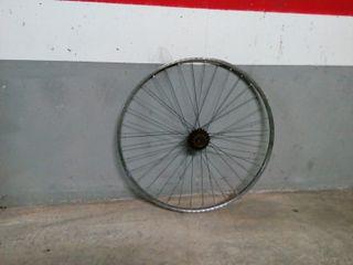 Rueda trasera d 700 bici de carretera carreta 32 R