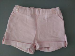 pantalón corto Gocco