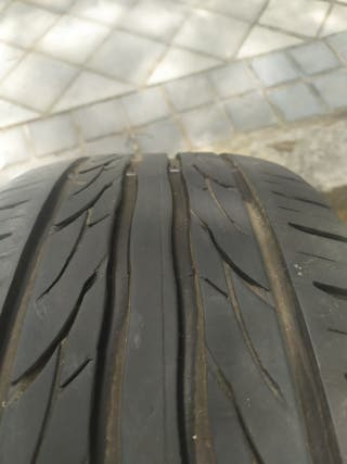 neumático kumho ecsta ps31 225 45 17