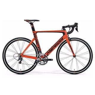 Deseo cambiar de bicicleta