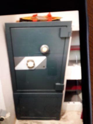 Caja de seguridad Fichet